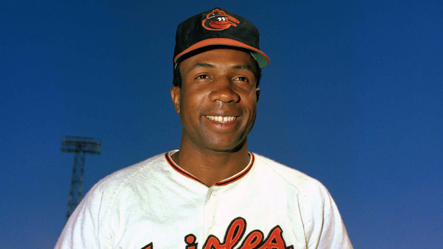 9a6ec7d06 Baseball Hall Of Famer And Pioneer Frank Robinson Dies At 83