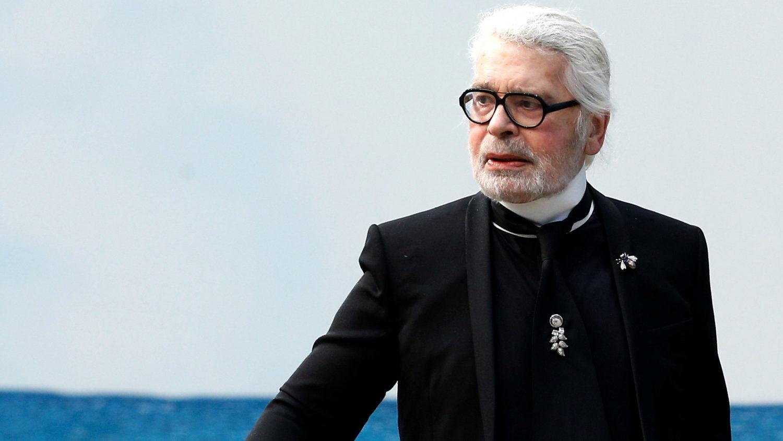 Karl Lagerfeld Dies A High Priest Of High Fashion Wamu