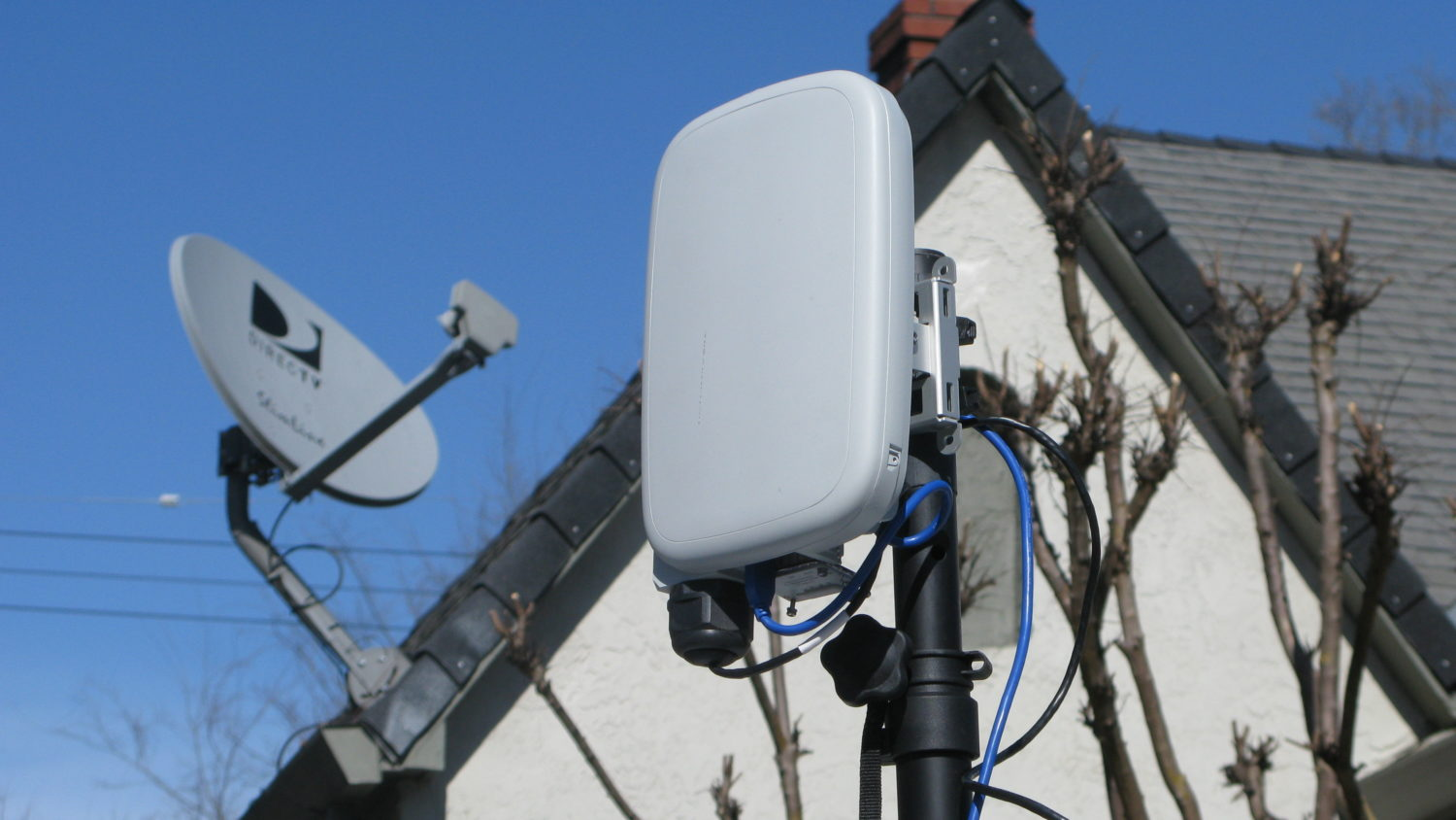 Coming To A City Near You, 5G  Fastest Wireless Yet Will
