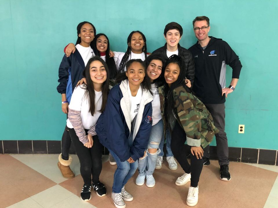 How Students In Montgomery County Are Leading The Push For