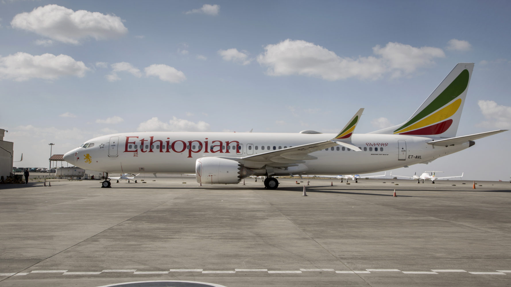 0c8f16c4a2f Preliminary Crash Report Says Ethiopian Airlines Crew Complied With ...