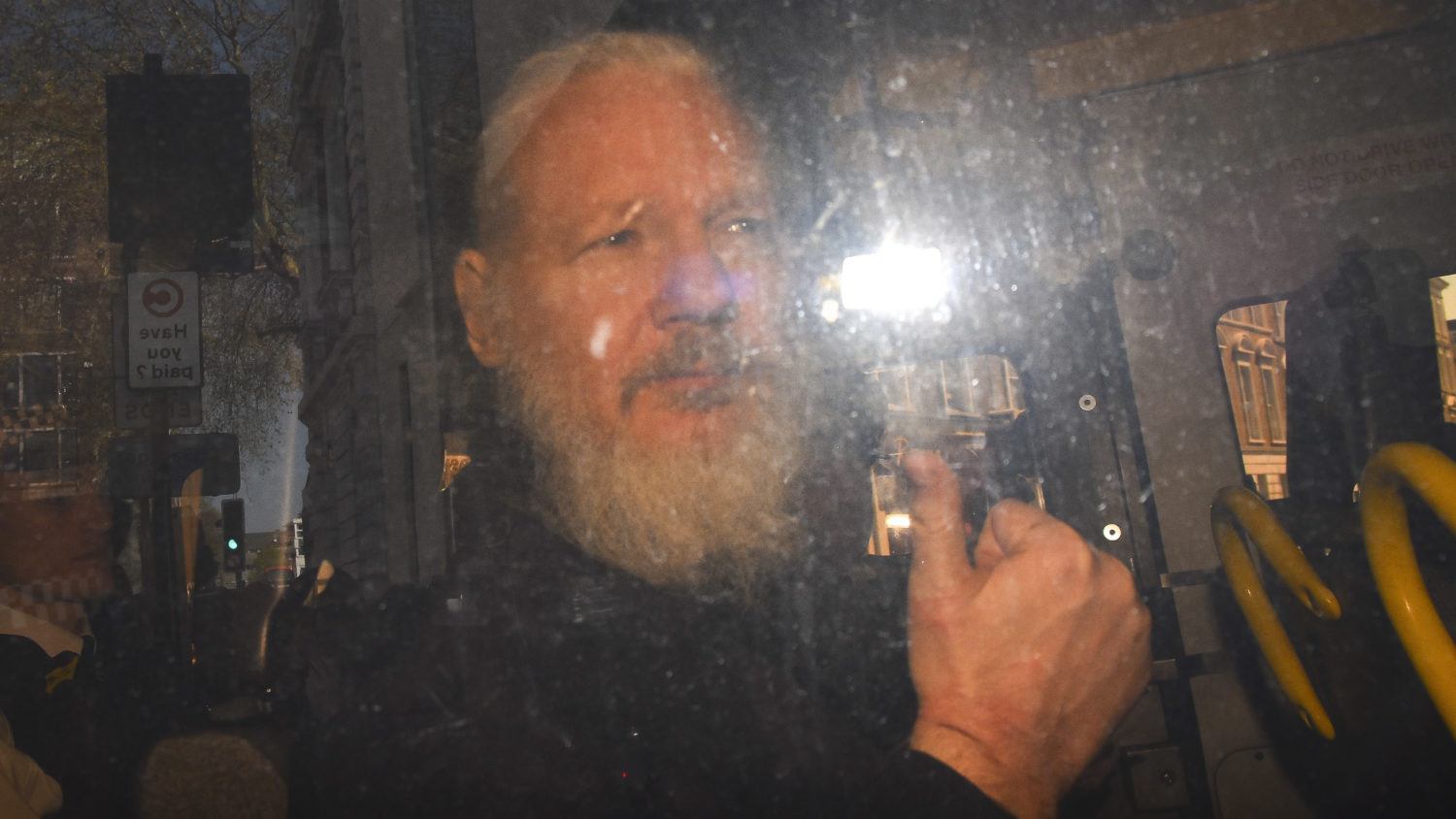 What Does Julian Assange's Arrest Mean For WikiLeaks And