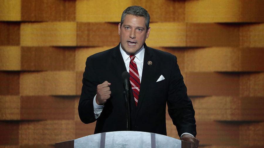 Best Blue Collar Jobs 2020 Ohio Rep. Tim Ryan Joins 2020 Race With A Populist Pitch To Blue