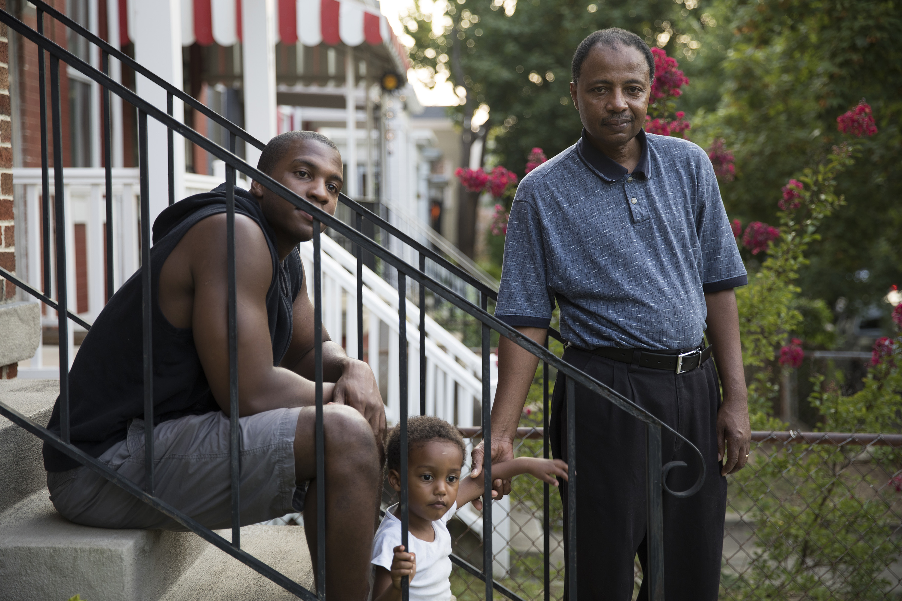 They Don't Understand': Howard Neighbors Search For Solutions After