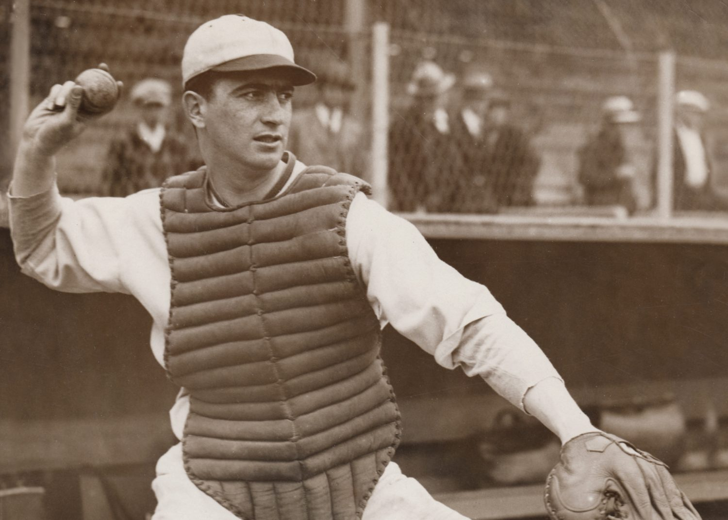 The Spy Behind Home Plate New Film Tells The Curious Story Of Moe