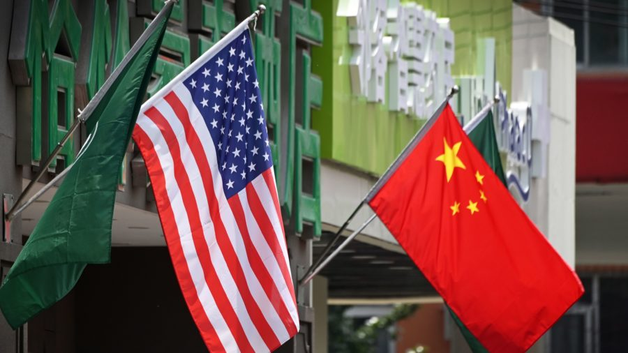 More Tariffs On China, More Head Scratching From Economists | WAMU