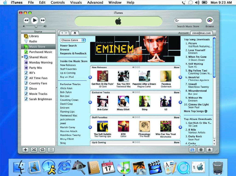 Tuning Out: Saying Goodbye To iTunes   WAMU