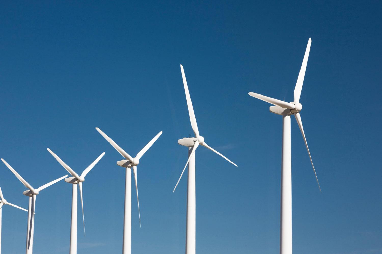 D C  Among Top Five Cities On Clean Energy Scorecard   WAMU