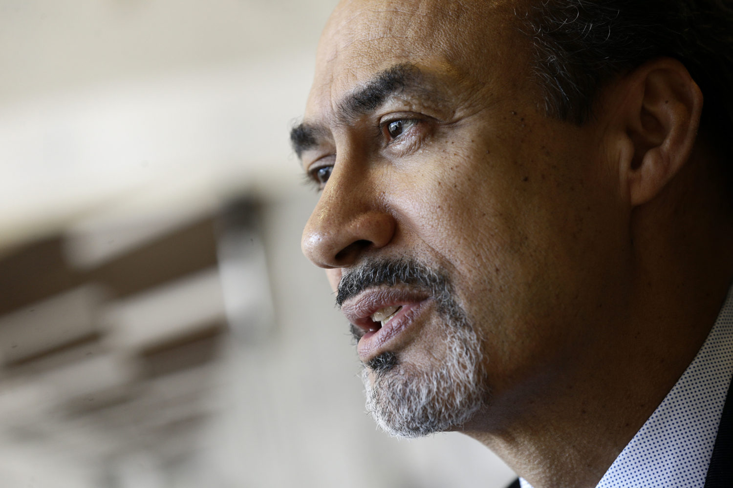 Phil Freelon, Architect Behind National Museum Of African