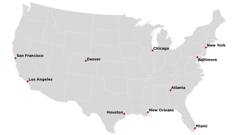 U S  Cities Prepare For Planned ICE Raids | WAMU