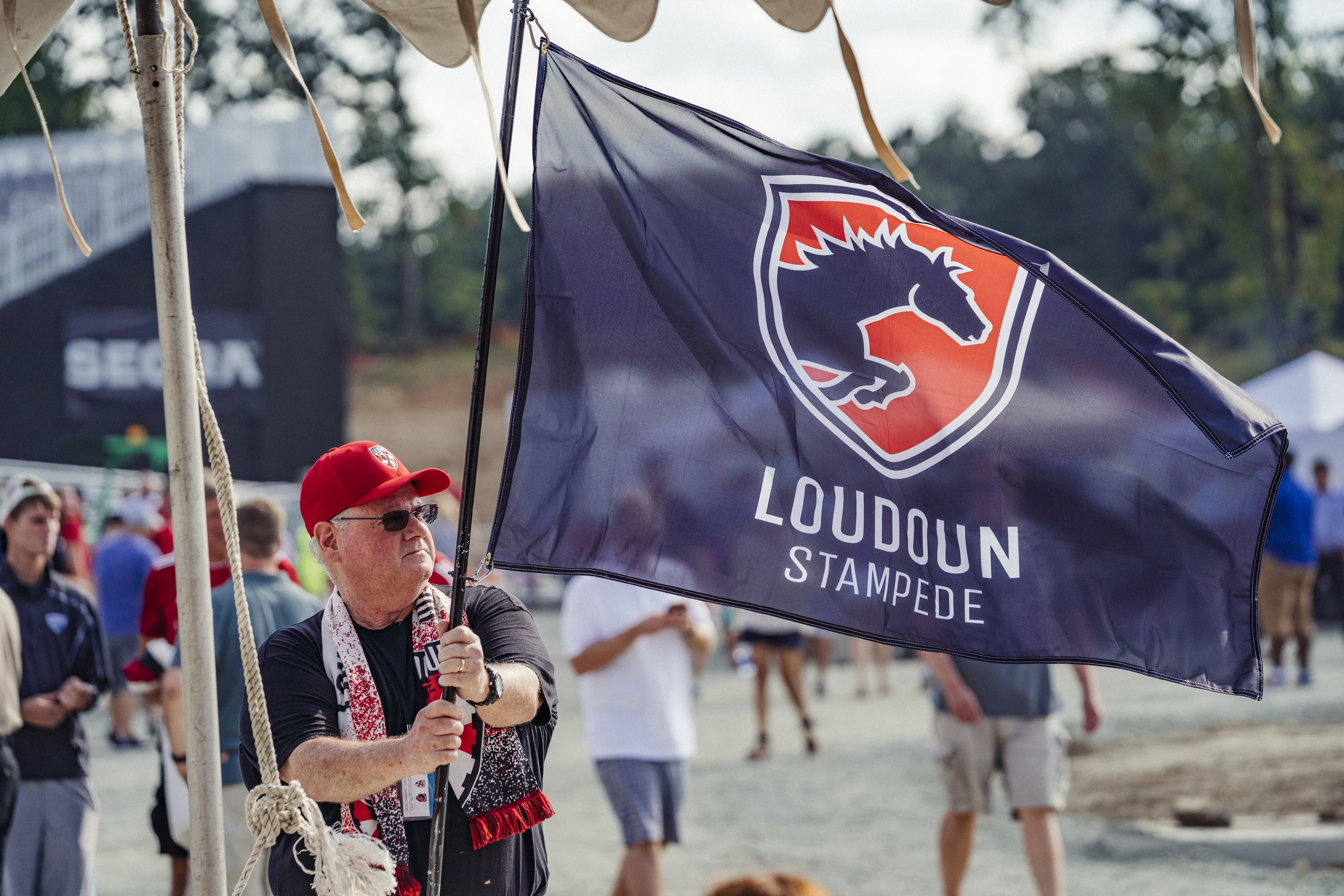 Loudoun United FC Set To Play First Game In New Leesburg