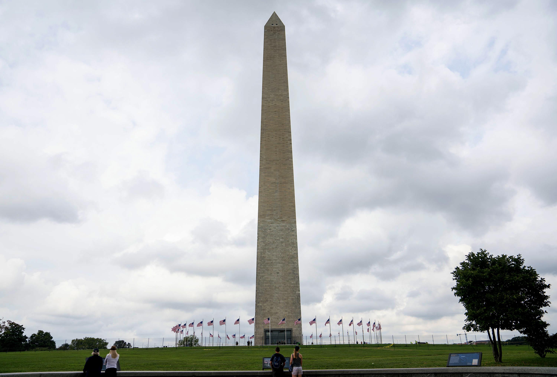 Visit The Washington Monument