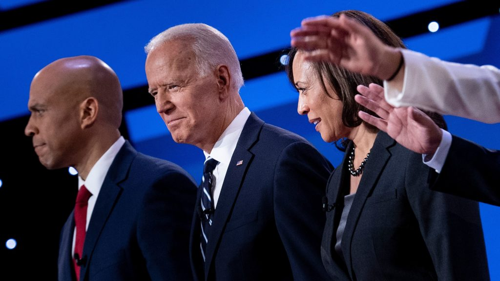Your Guide To The 3rd Round Of Democratic Debates   WAMU