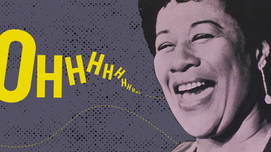 How Ella Fitzgerald Turned Forgotten Lyrics Into One Of Her
