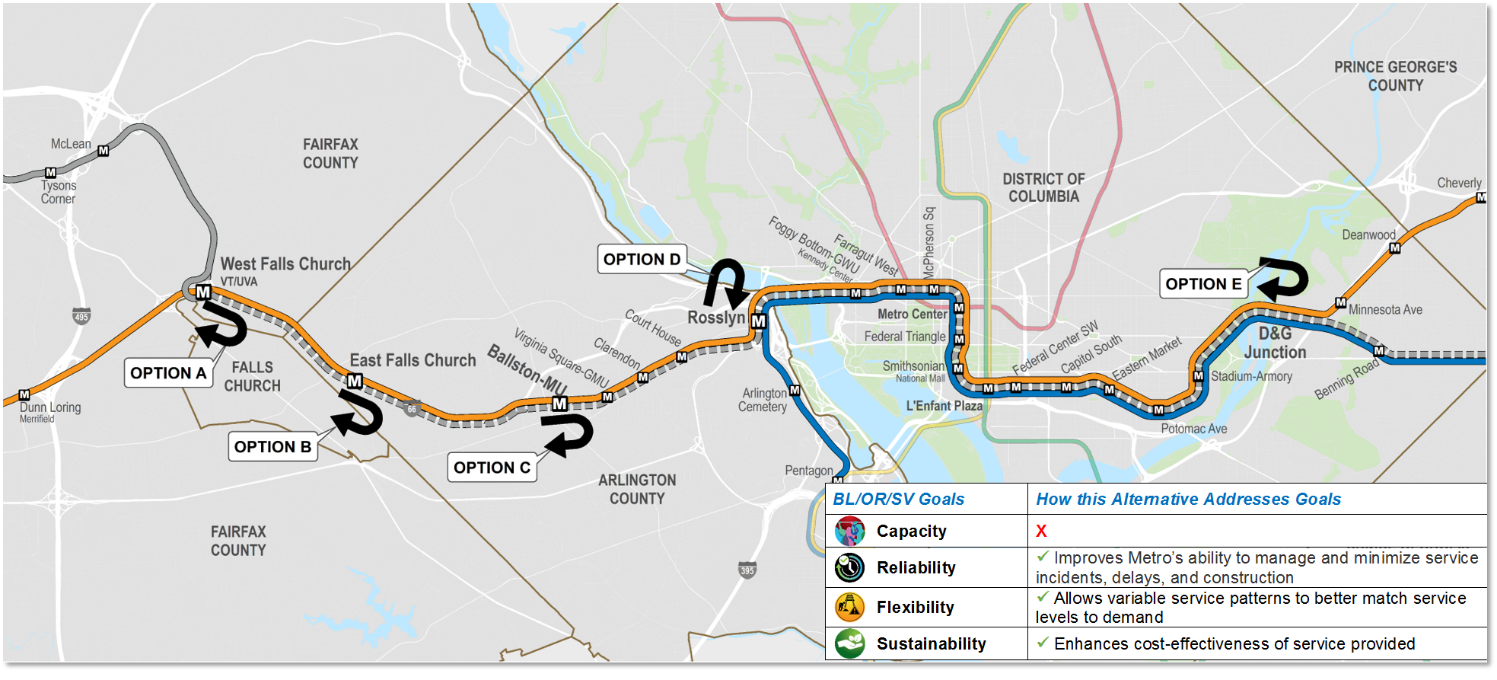 Metro Looks At Building New Lines To Address Tunnel ...