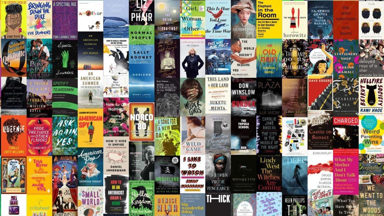 Npr Best Books 2020.It S Back Npr Unveils 2019 Book Concierge Wamu