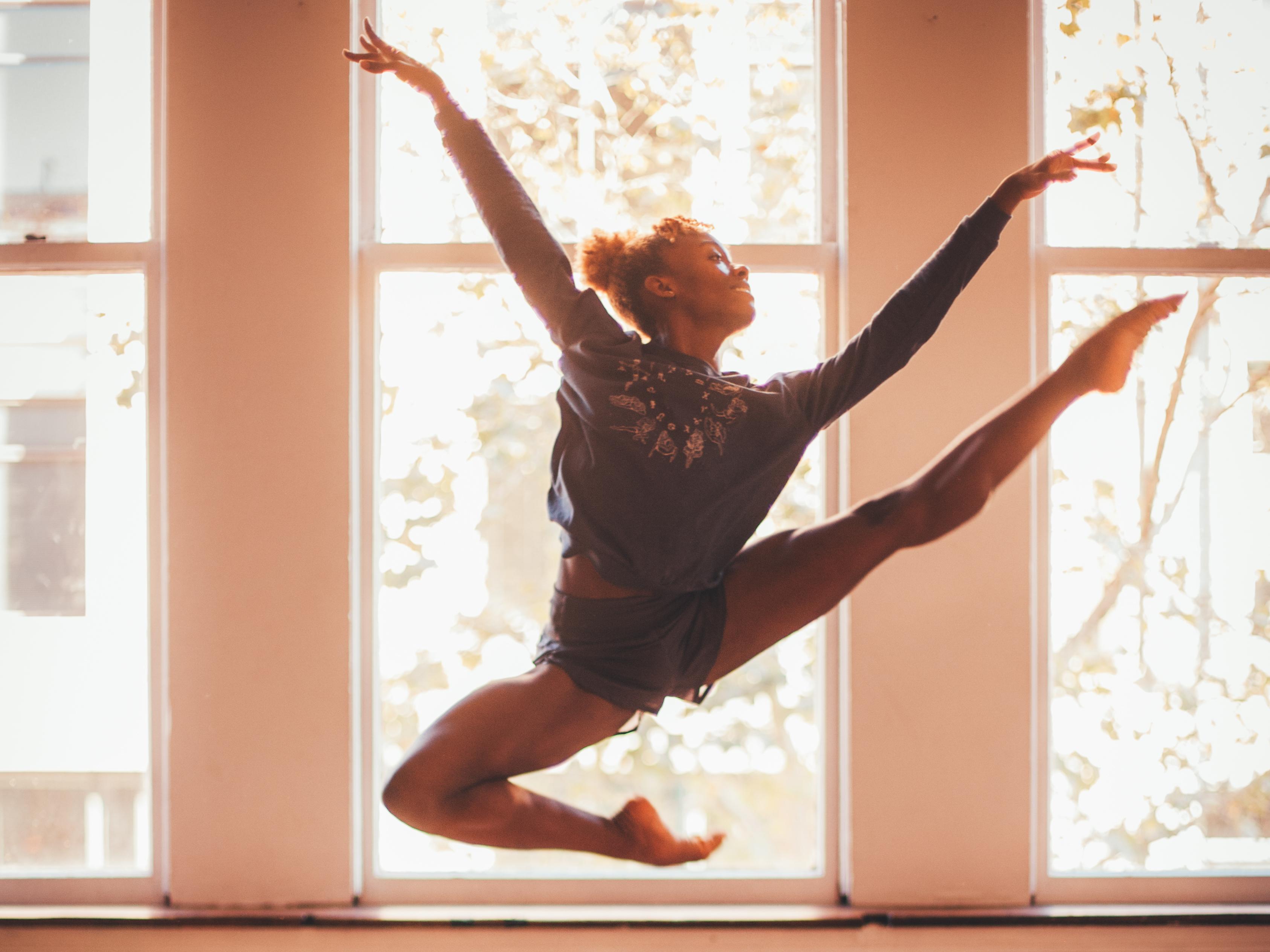 Ballet star