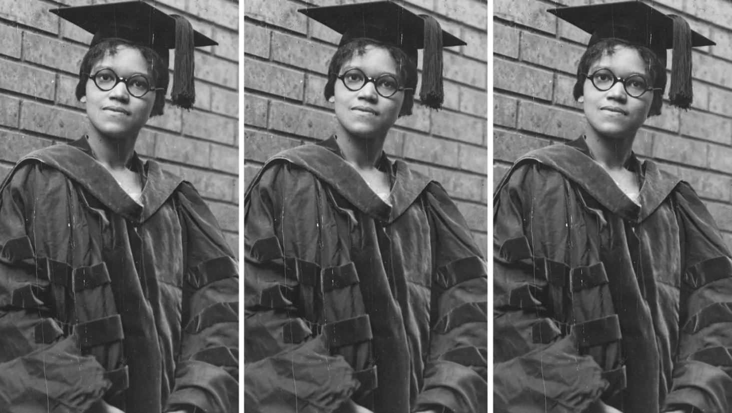 How Sadie Alexander Became the First Black American With a Doctorate in Economics