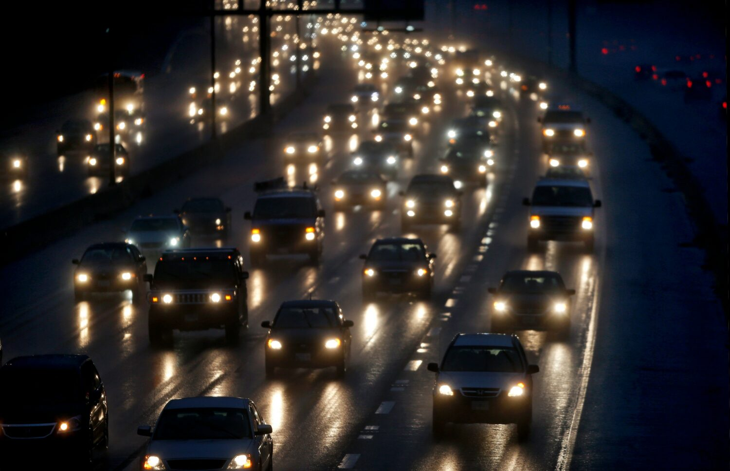 Listen: What Is Needed To Save Maryland Gov. Larry Hogan's I-270 ...