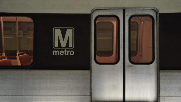 Metro Doors Can Be Opened In The Event Of An Emergency.