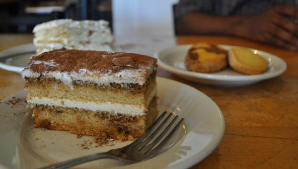 The Story Of The Ethiopian Diaspora, In Cake | WAMU