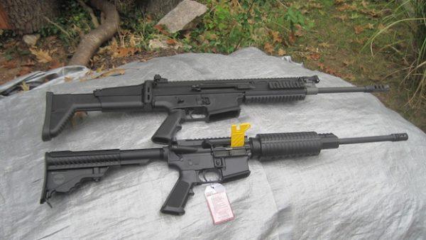 Maryland Gun Dealer Believes Assault Ban Has Plenty Of Holes