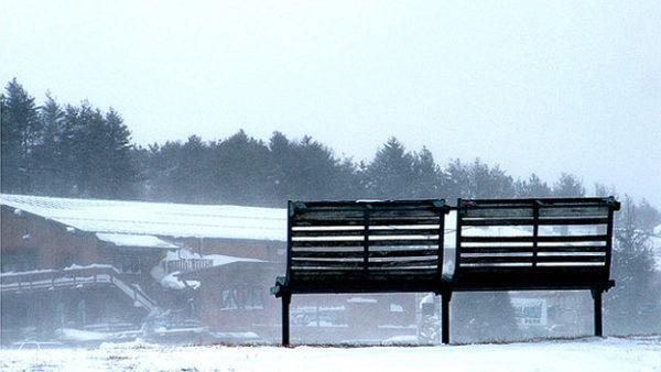Bankruptcy Sale Of Maryland's Only Ski Resort Approved | WAMU