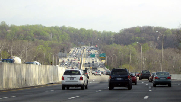 Top Five 495 Traffic - Circus