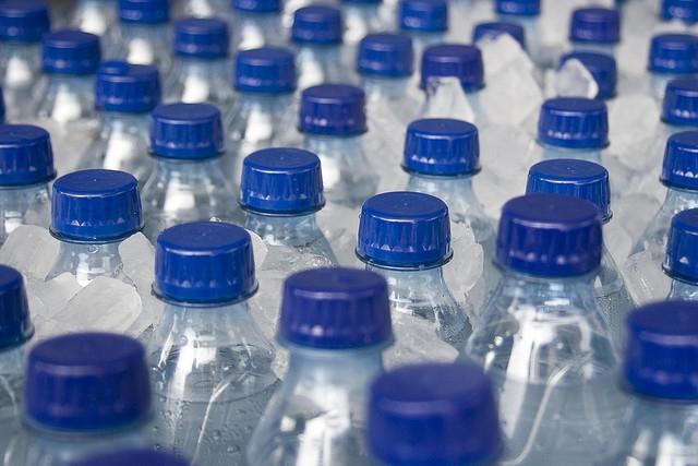 Kicking Bottled Water At World Water Day | WAMU