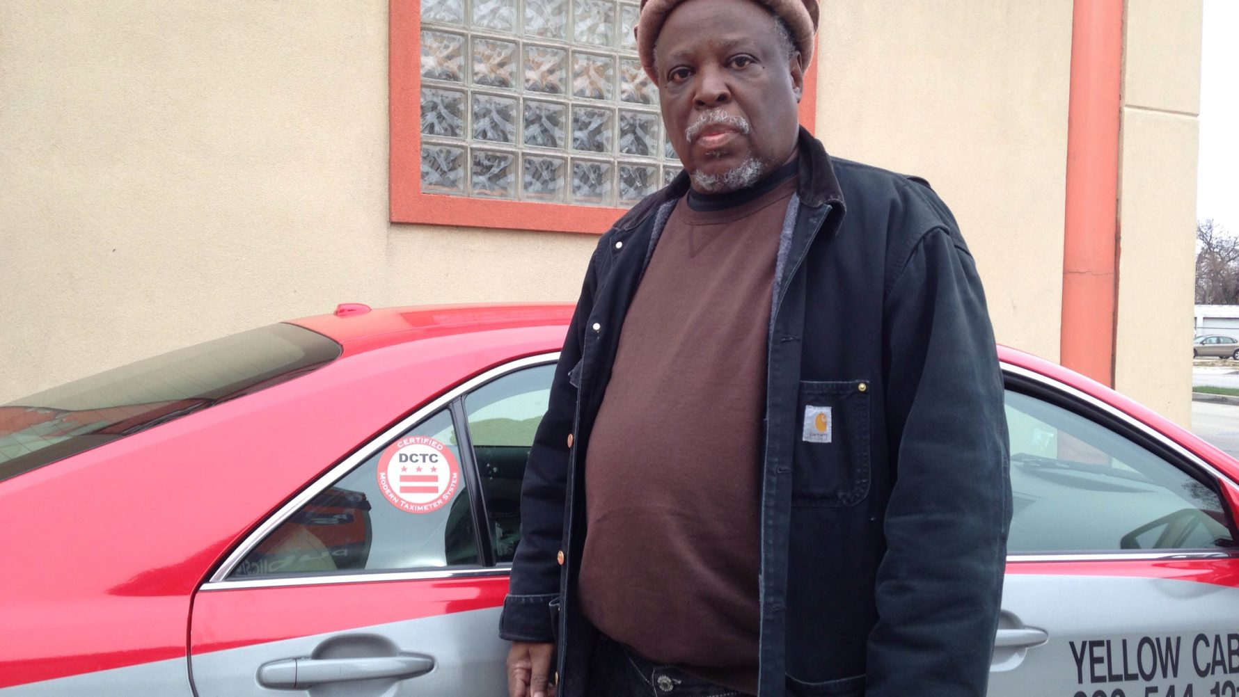 d.c. taxi drivers accuse police of harassment in barrage of tickets